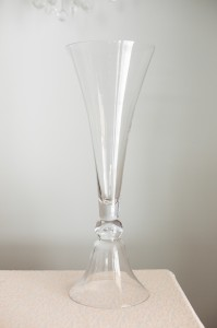 Glass Reversible Vases Image