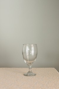 Water Goblet Image
