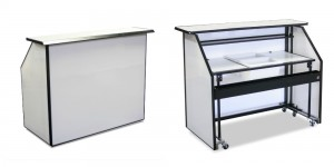 Deluxe Portable Bar Image