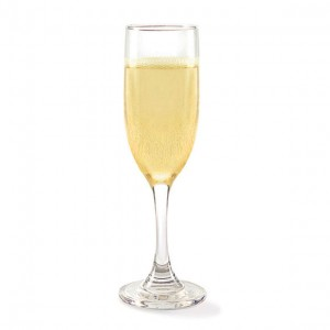 Champagne Flutes Image