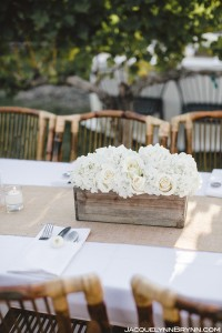 Table Runners Image