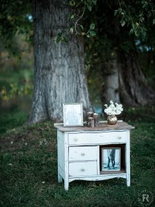 Shabby Chic Table Desk Image