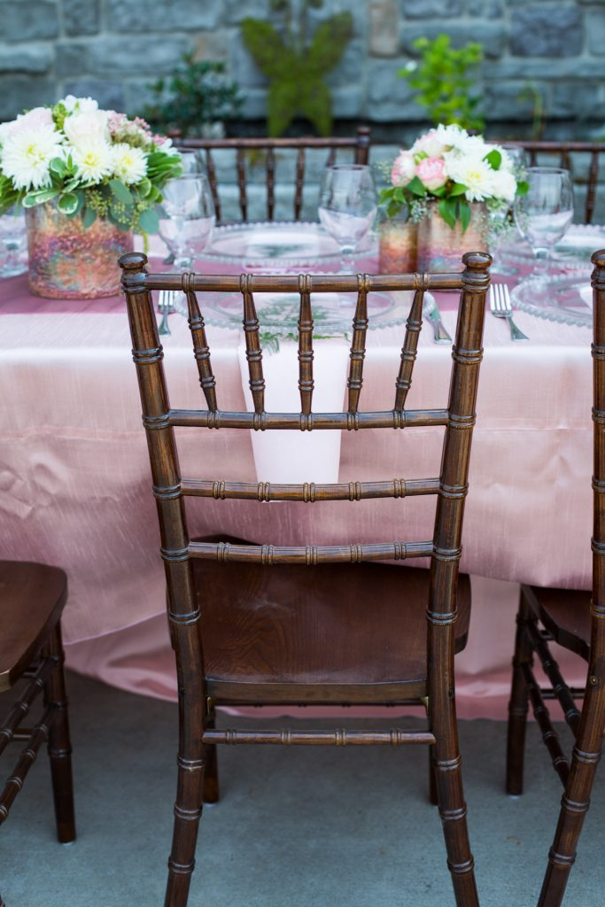 Fruitwood Chiavari Chairs Image